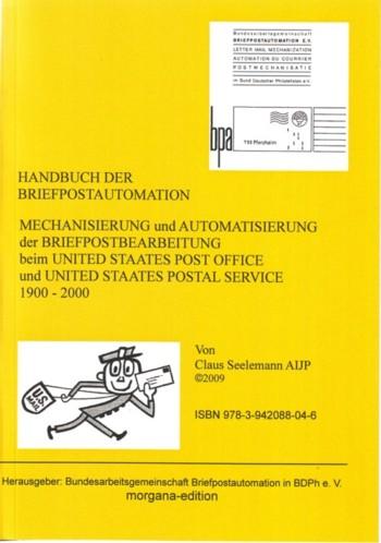 Titelseite USA-Handbuch