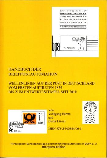 Handbuch Wellenlinen - erschienen 08/2012